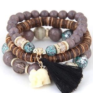 Jewelry - Bracelet stacking gift